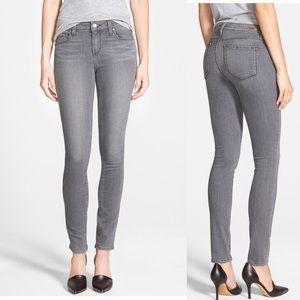 Paige grey skyline skinny jeans